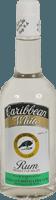 Cuello's Caribbean White rum