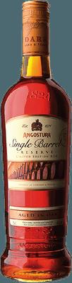 Angostura Single Barrel Reserve rum
