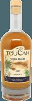 Toucan 2017 Rhum Vieux rum
