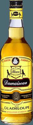 Damoiseau Ambré rum