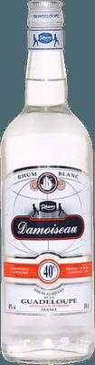 Damoiseau Blanc 40% rum
