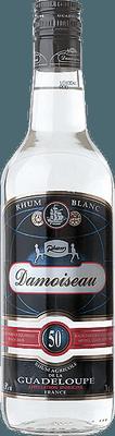 Damoiseau Blanc 50% rum