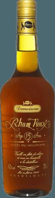 Damoiseau 1986 Cuvée du Millenaire 15-Year rum