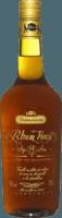 Small damoiseau vieux 15 ans rum