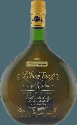 Damoiseau 8-Year rum