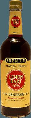 Lemon Hart 151 Yellow Label rum