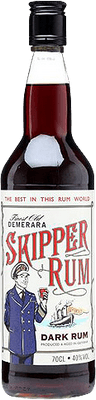 Skipper Dark rum