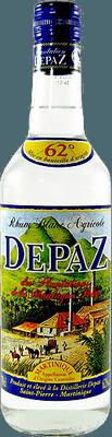 Depaz Blanc 62 rum