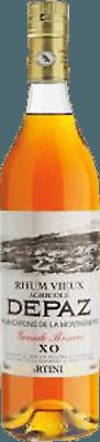 Depaz Grande Reserve XO White Label 12-Year rum