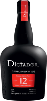 Medium dictador 12 year
