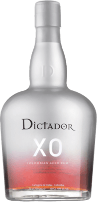 Medium dictador xo insolent