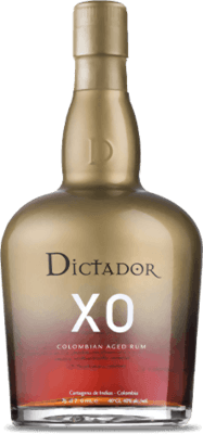 Medium dictador xo perpetual