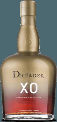 Dictador XO Perpetual rum