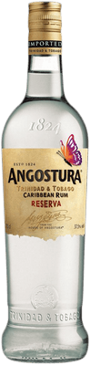 Angostura White Reserva rum