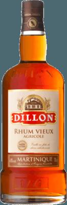 Dillon Vieux VO 3-Year rum