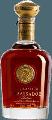Diplomatico Ambassador Selection rum