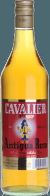 Cavalier 151 rum