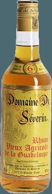 Domaine de Severin Rhum Vieux rum
