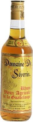 Domaine de Severin Rhum Vieux 6-Year rum
