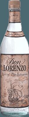 Don Lorenzo Light Reserve rum