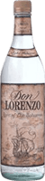 Don Lorenzo Light Reserve rum