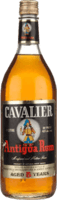 Cavalier 5-Year rum