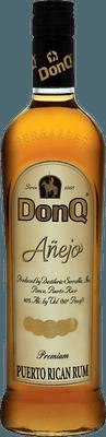 Don Q Anejo rum