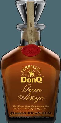Don Q Gran Anejo rum
