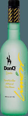 Don Q Limon rum