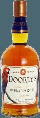 Doorly's 5-Year rum