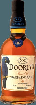 Doorly's XO 6-Year rum