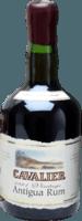 Cavalier 1981 Extra Old rum