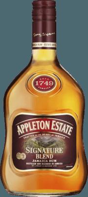 Appleton Estate Signature Blend rum