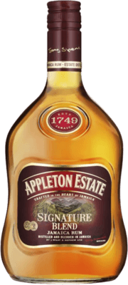 Appleton Estate Signature Blend rum