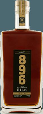 896 8-Year rum