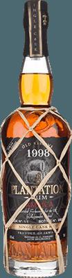 Plantation 1998 Jamaica Single Barrel Tokaji Cask Finish rum