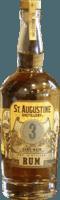 St. Augustine 3 rum