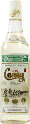 Caney Blanco rum