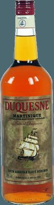 Duquesne Élevé Sous Bois rum