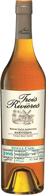 Trois Rivieres 1998 14-Year rum