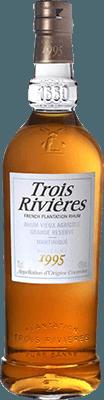 Trois Rivieres 1995 19-Year rum