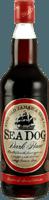 Sea Dog Dark rum
