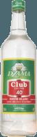 Dzama Club Extra 40 rum