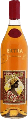 Paola Extra 8-Year rum