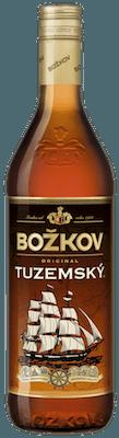 Bozkov Original rum
