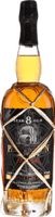 Plantation Panama Single Cask Sauterne Oak Finish 8-Year rum