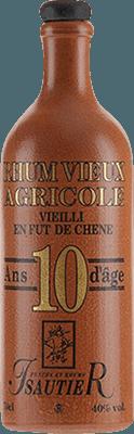 Isautier Gres 10-Year rum