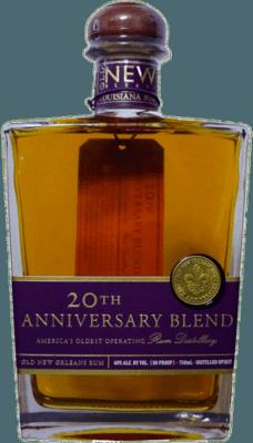 Medium old new orleans 20th anniversary blend