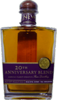 Old New Orleans 20th Anniversary Blend rum