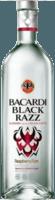 Bacardi Black Razz rum